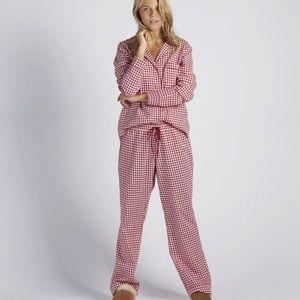 Name your price UGG mini houndstooth pajamas sz M